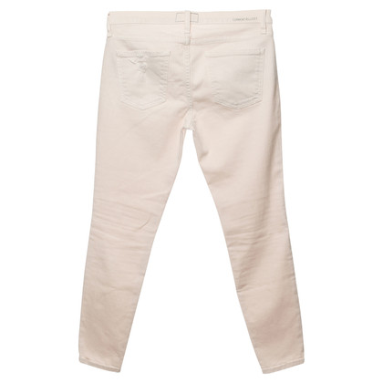 Current Elliott Jeans in Rosé