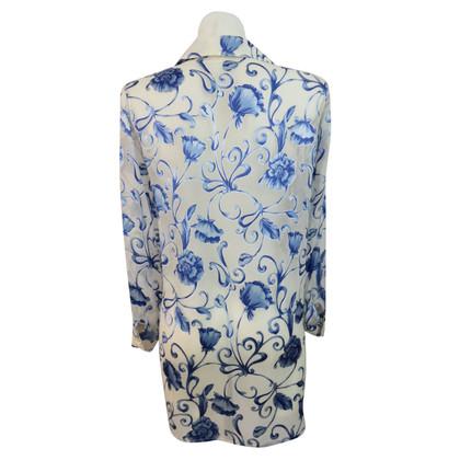 Escada Oversize blouse