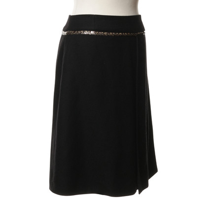 Rena Lange skirt in black
