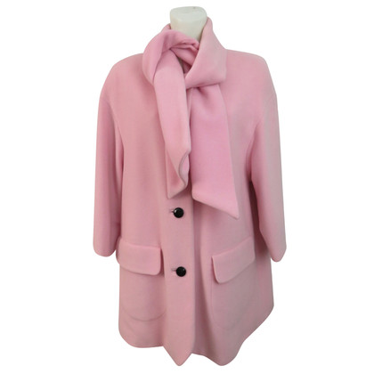 Escada short coat
