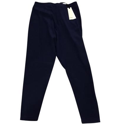 Pinko Pantaloni di seta
