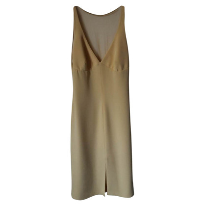 Armani Collezioni Dress in Yellow