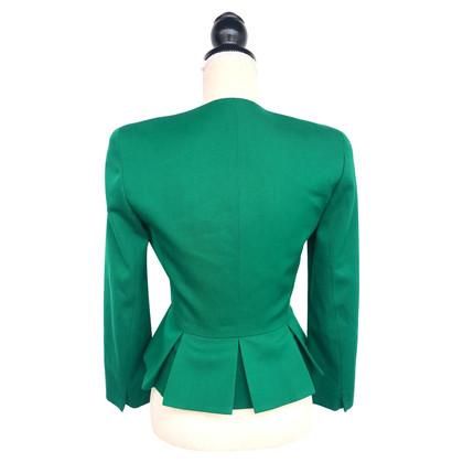 Christian Dior Vintage peplum jacket
