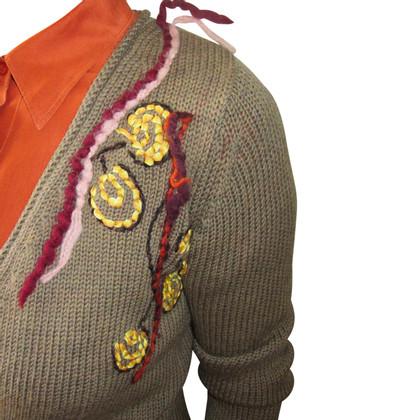 Kenzo maglia in lana