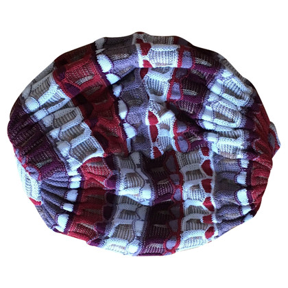 Missoni Cotton turban