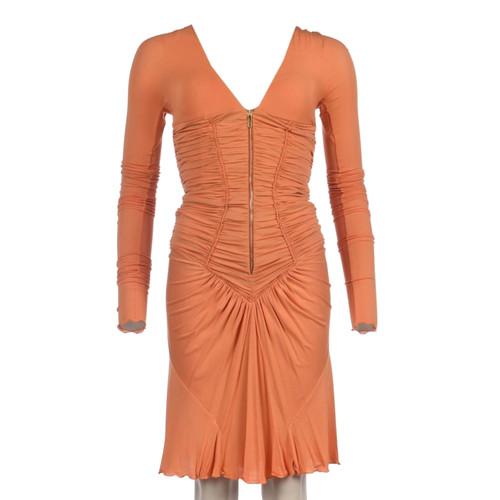 Roberto Cavalli Kleid - Second Hand Roberto Cavalli Kleid gebraucht ...