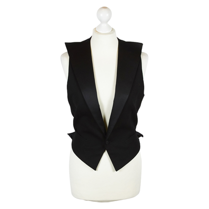 Saint Laurent Saint Laurent vest