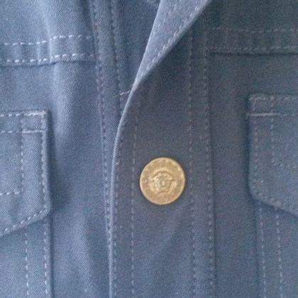 Versace Jean jacket