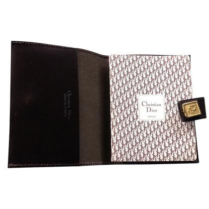 Christian Dior carnet d'adresses