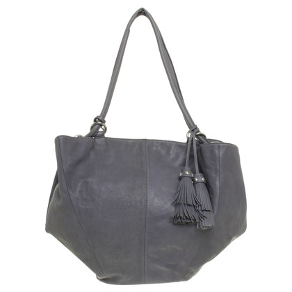 Patrizia Pepe Bag with tassels