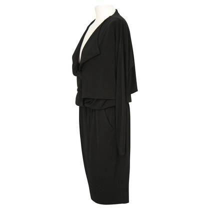 By Malene Birger Asymmetrisches Kleid