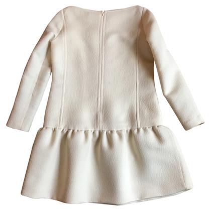 Victoria Beckham Dress in cream