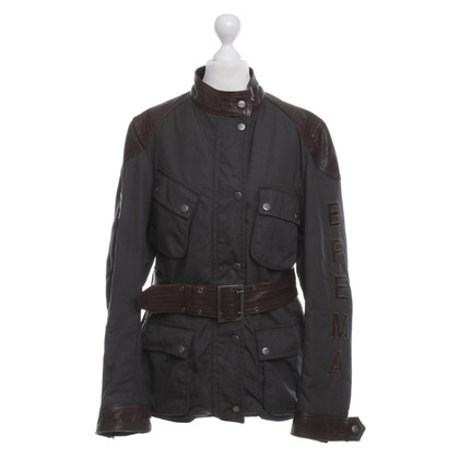Andere Marke Brema - Jacke in Khaki