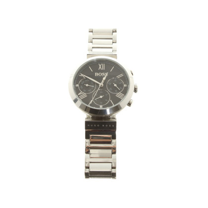 Hugo Boss Silvery Watch