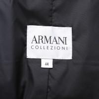 Armani Collezioni Giacca in Black