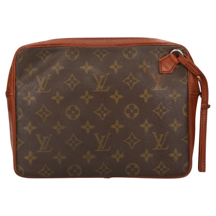 "Louis Vuitton ""Pochette Sport Monogram Canvas"""