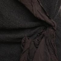 Donna Karan Kostuum grijs