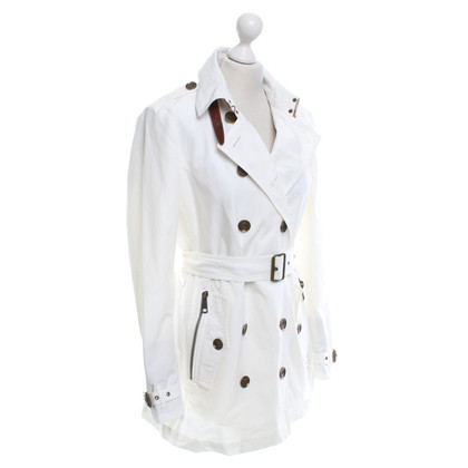 Burberry Trench coat in cream