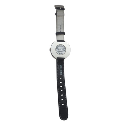 Moschino Cheap and Chic Black Watch