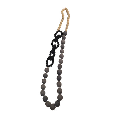 Marni Necklace with Beads