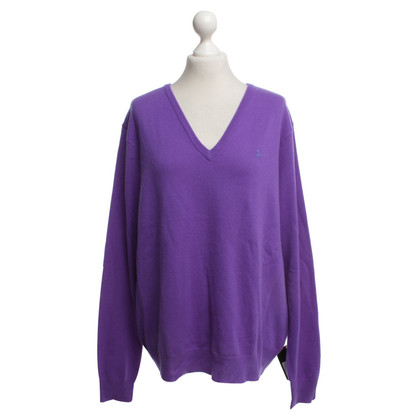 Ralph Lauren Sweater in violet