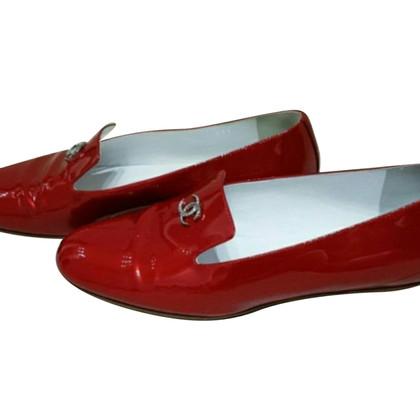 Chanel Loafer