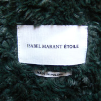 Isabel Marant Etoile korte vacht
