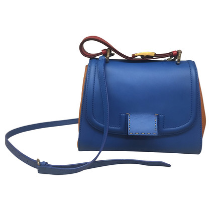 "Fendi Shoulder bag ""Silvana"""
