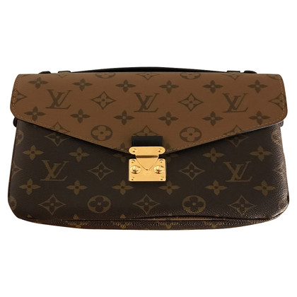 "Louis Vuitton ""Metis Monogram Canvas"""