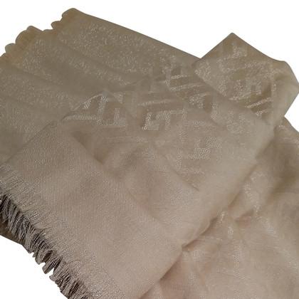 Fendi Panno di lana / seta