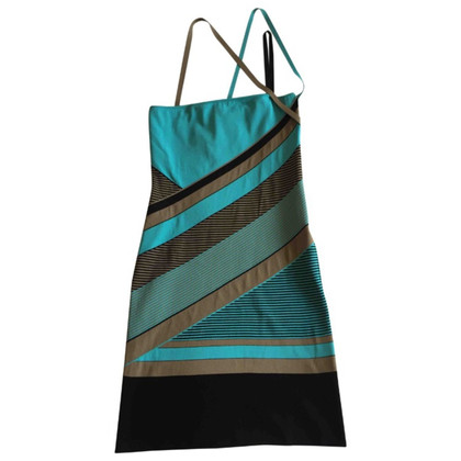 Versace Asymmetric dress