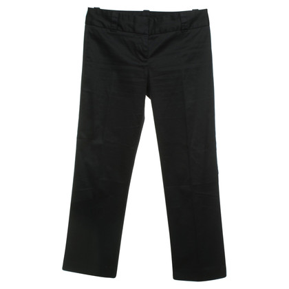 J. Crew trousers in black