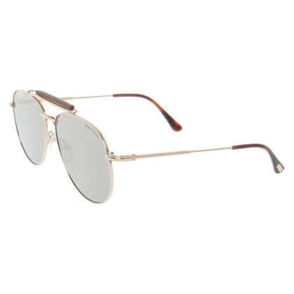 "Tom Ford Sunglasses ""Sean"""