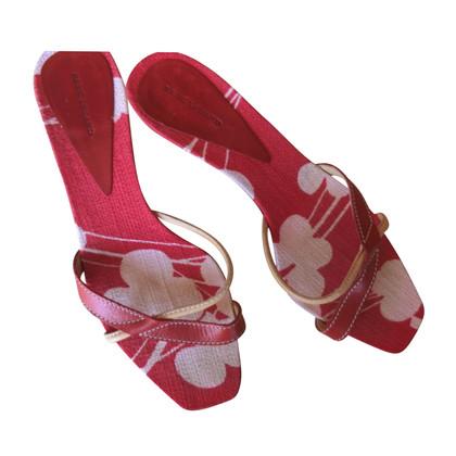 René Lezard sandali