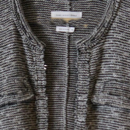 Isabel Marant Etoile giacca a maglia