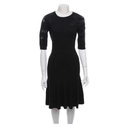 Raoul  Dress in black