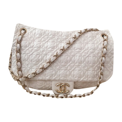 Chanel Flap Bag Limited Edition