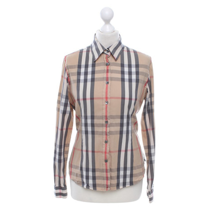 Burberry Blouse in beige