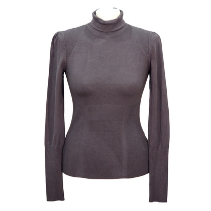 Karen Millen Turtleneck in Gray