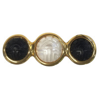 Other Designer Gilded brooch