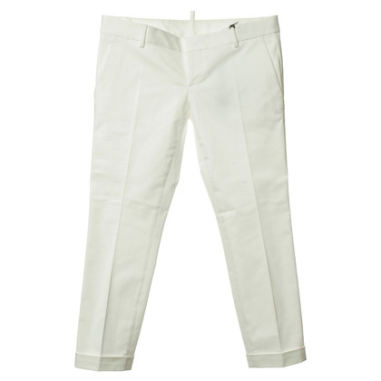 Dsquared2 Pant in wit