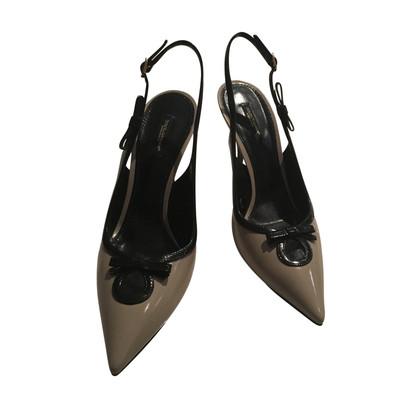 Dolce & Gabbana Slingback-Pumps