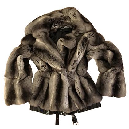 Andere merken Coat Chinchilla Fur