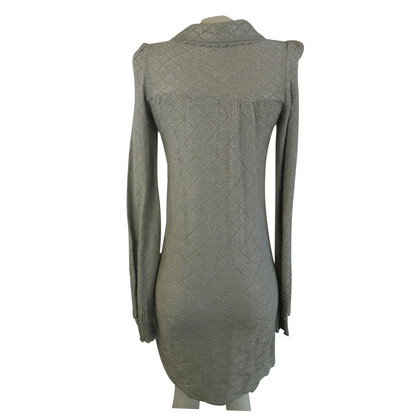 Manoush Gray dress