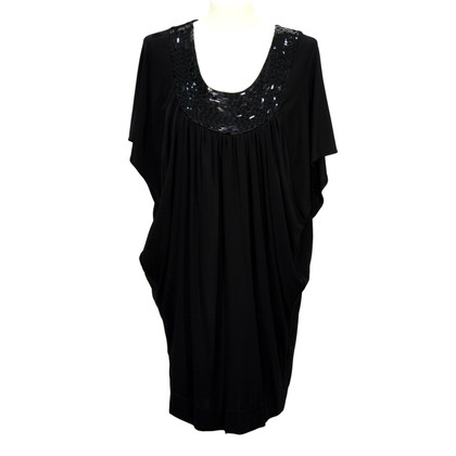 Orna Farho Top in Black