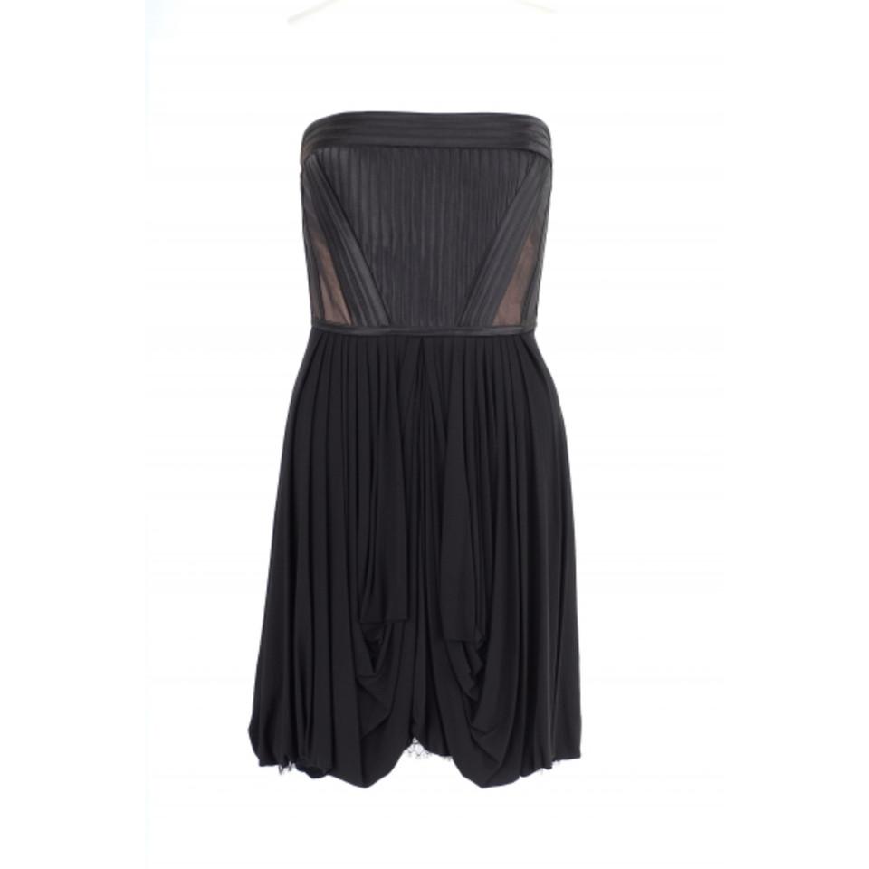 BCBG Max Azria Bustier dress