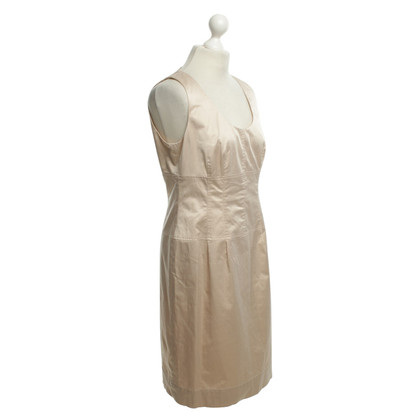 Hugo Boss Dress in Nude