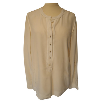 Strenesse Silk blouse in cream