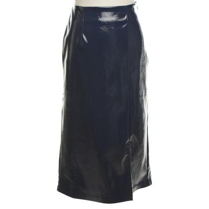 Munthe skirt in blue