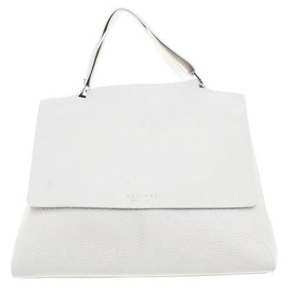 Andere merken Handtas in White